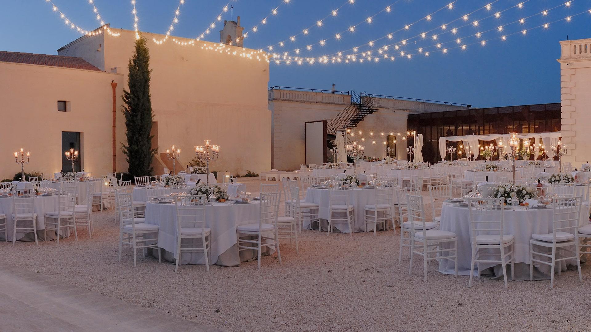 Masseria Amastuola location per eventi, matrimoni